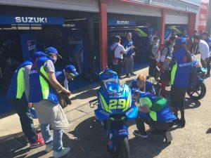 試作・デザイパーツ・MotoGP